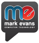 Mark Evans Computer Technology